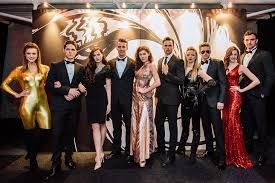Image Result For Casino Royale Theme Party