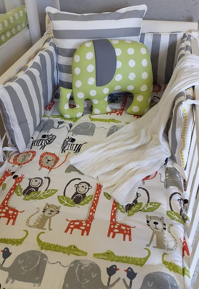 If you're looking for a #WildlifeTheme for your nursery, our #Snappy fabrics are perfect and available in different colours; perfect for any #BabyBoy or #BabyGirl!  #BabyBedding #BabyLinen