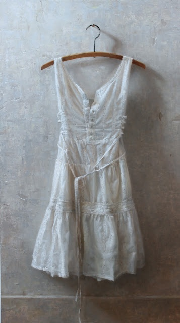 Zoey Frank (oil on linen)