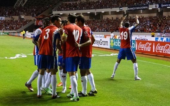 Costa Rica vs Panamá En Vivo por Canal 4 y TV Max Hexagonal Final de la Concacaf Eliminatorias rumbo al Mundial Brasil 2014 juegan hoy Martes 18 de Junio del 2013 a partir de las 21:00hrs en el Estadio Nacional de Costa Rica.