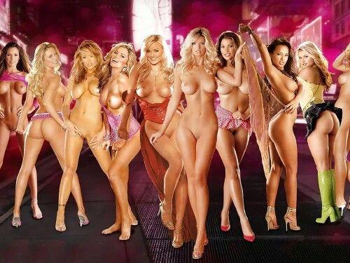 Das doppelte Hotchen: Playboy zeigt nackte Zwillinge