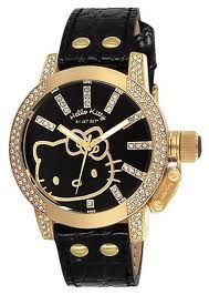 Hello Kitty Ladies JHK168-237 by Jet Set