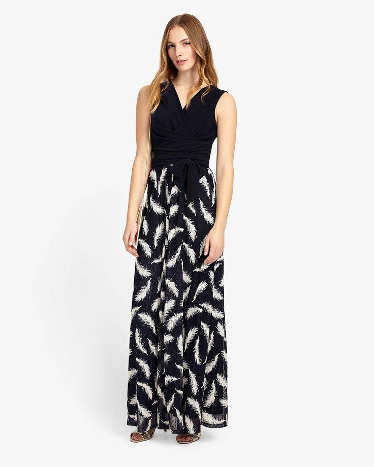 Long dress lulu 1980