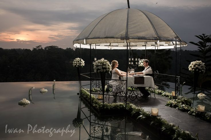 Kupu Kupu Barong – Bali Wedding – Allen & Joanne