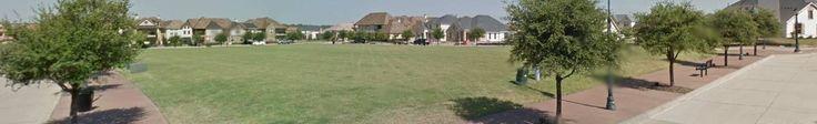 The Villas At Craig Ranch Homes For Sale In Mckinney Texas near TPC Craig Ranch.
