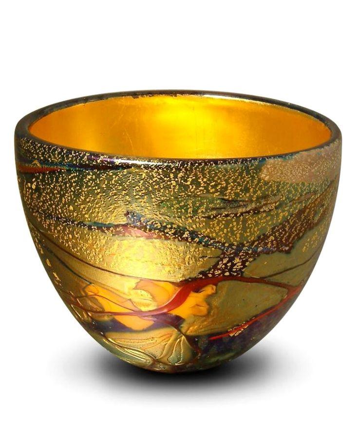 Robert Held Art Glass