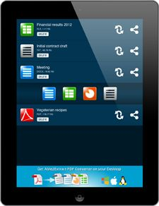 Free Mobile PDF Converter Apps for Android and iOS Users