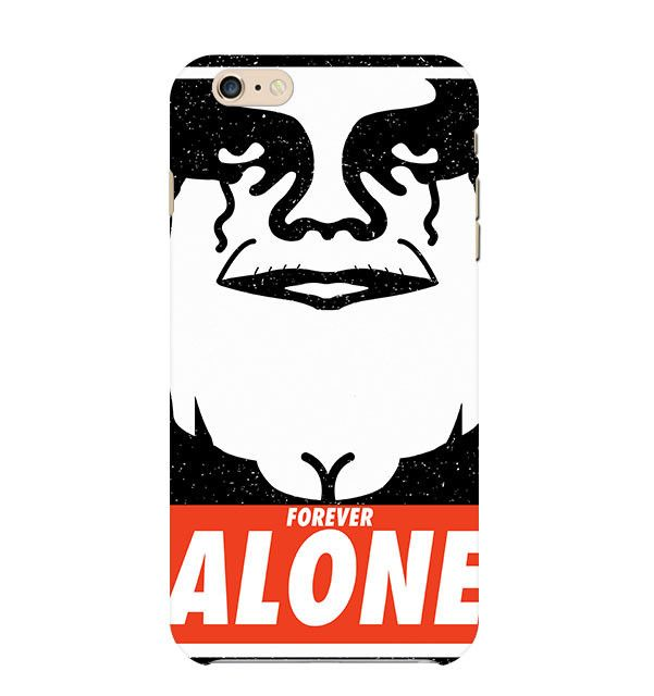 Obey Alone iPhone 6 Plus Case In India Online – ultykhopdi.com