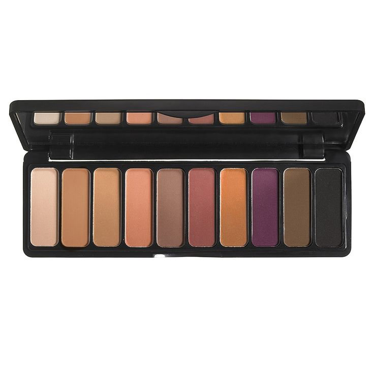 Mad for Matte Eyeshadow Palette 2 | e.l.f. Cosmetics