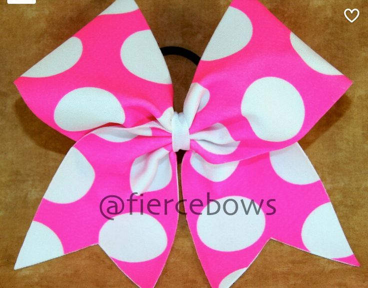 35 best cheerleading images on pinterest cheer stuff cheer sayings and cheer quotes - Cute cheer bows ...