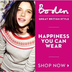 Boden Discount Code for October 2013 | Fresh Voucher Codes for 2013