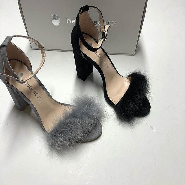 Coming soon!   For orders send message to inbox!  ❤️  .  .  .  #furheels #heels #furshoes #shoes #fashion #style #fluffy #furmules #classy #look #haute