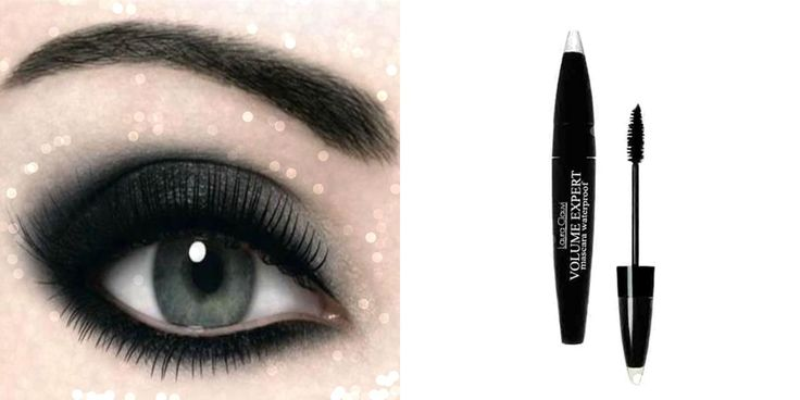 Laura Clauvi VoLume ExPert Mascara για εντυπωσιακό όγκο και έντονο χρώμα. *Μαύρο, καφέ και μπλε #LauraClauvi #Mascara #Volume #Expert