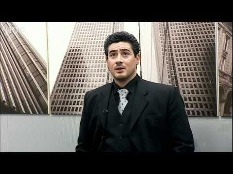 The Apprentice | Series 1 | Episode 11