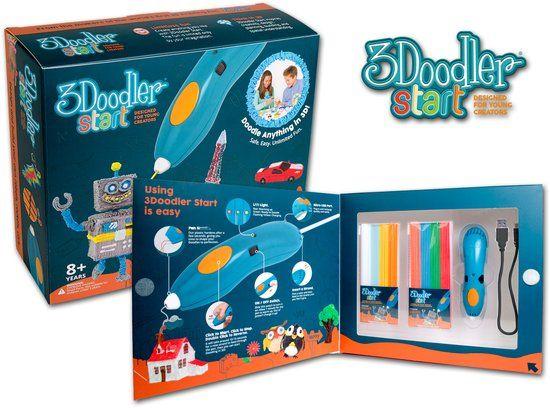 3Doodler Start - Knutselpakket