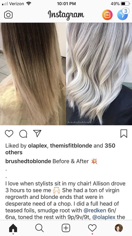 best blondeplatinum hair images on pinterest hairdos
