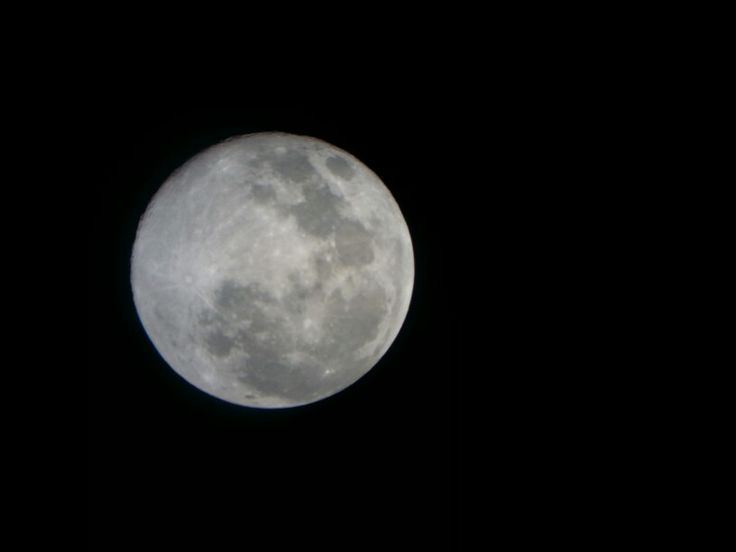 Super luna 23 junio 13