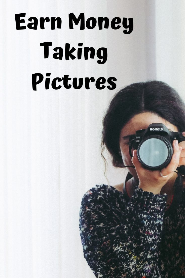 How To Make Money As A Part Time Photographer