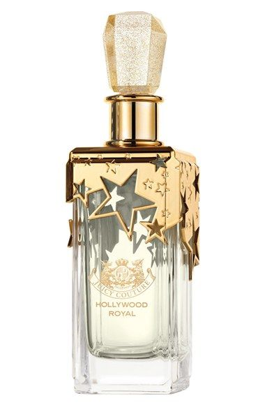 Juicy Couture 'Hollywood Royal' Eau de Toilette available at #Nordstrom.... mmmmm, smells divine