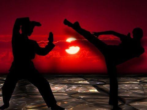 MMA Training For Beginners - MMA QuickStart