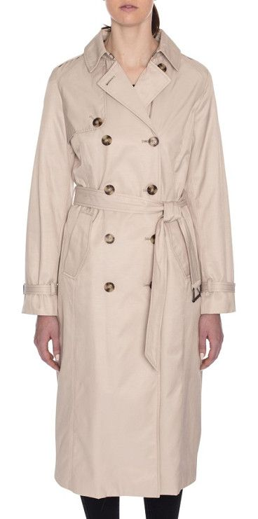 On SALE at 34% OFF! lauren long hooded trench coat by Tahari. Equipped with a removable hood and cut for a full-length silhouette, this double-breasted trench takes full-coverage ...