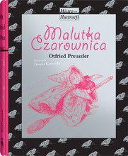 Malutka Czarownica - Wydawnictwo Dwie Siostry