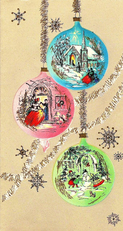 537 Best Vintage Greeting Cards Images On Pinterest Vintage Images