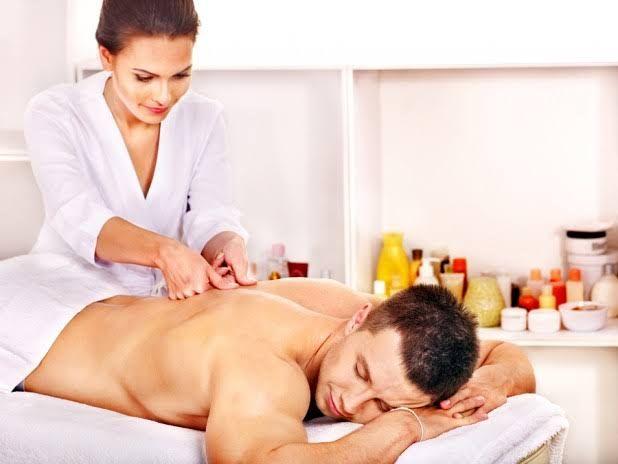 Massage Therapist Massage Therapist Massage Center Good Massage