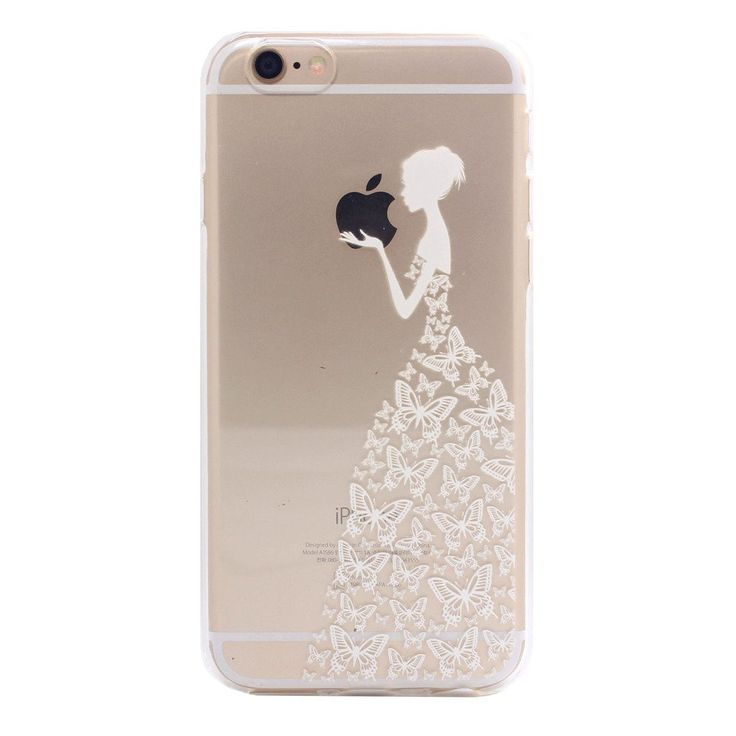 coque iphone 6 plus infini