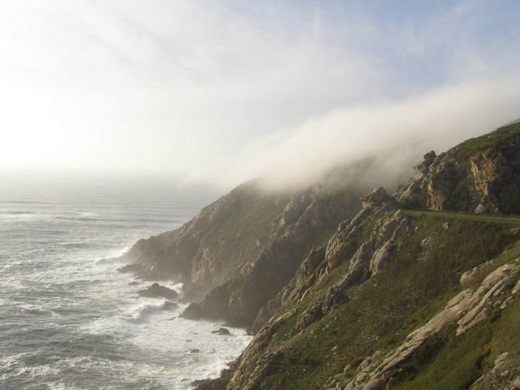 Finisterre - The End of the World!