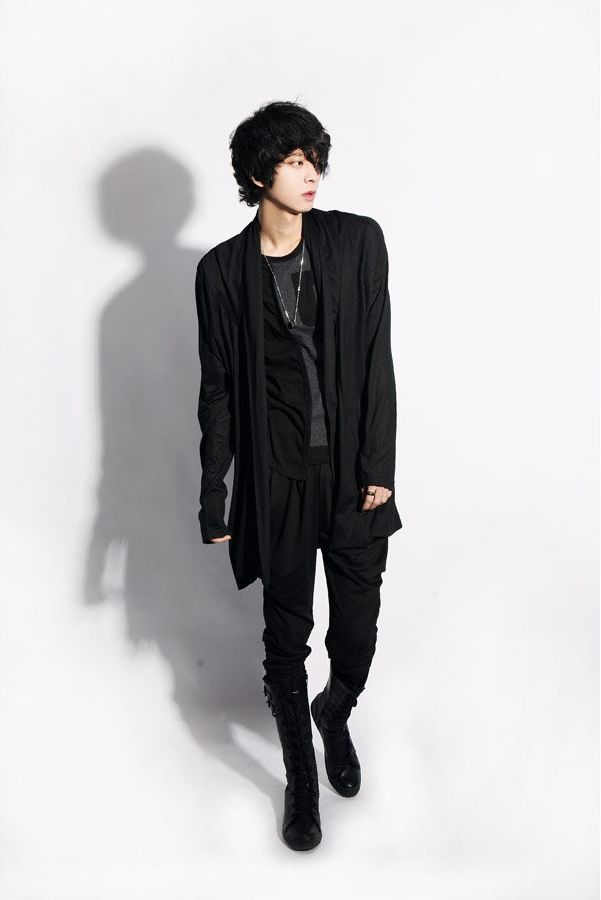 Asian Male Fashion                                                                                                                                                                                 More