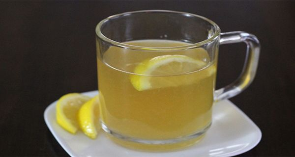 She Drank Warm Honey Lemon Water Every Morning for A Year. Here's what Happened