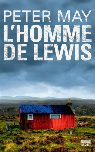 L'Homme de Lewis de May Peter (2011): Amazon.fr: May Peter: Livres