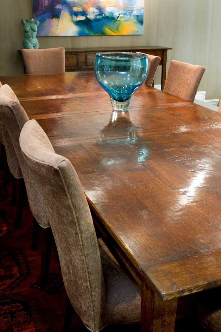 25 best french oak dining table images on pinterest french oak