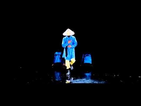 Nón Lá VIệt Nam trong buổi ra mắt Samsung Galaxy S5