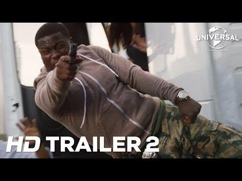 'Policial em Apuros 2' teve divulgado trailer - Cinema BH