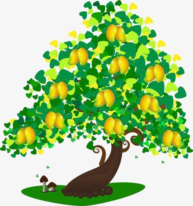Mango Tree Dps Hema Joshi Mango Tree Mango Tree Images Tree Tattoo Small
