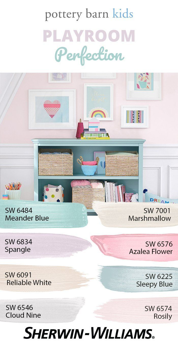Bedroom Paint Color Schemes And Design Ideas Girls Room Colors Girls Room Paint Kids Bedroom Paint Colors
