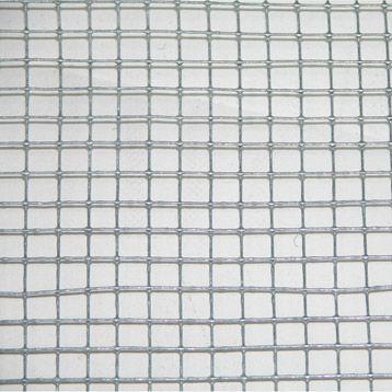 Grillage souple H 0.5 x L 3 m avec maille carrée