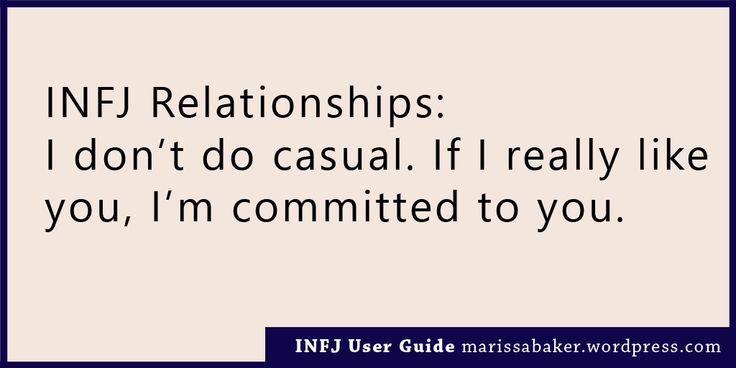 INFJ User Guide   marissabaker.wordpress.com