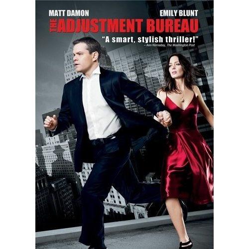 1000 images about matt damon movies on pinterest - The adjustment bureau streaming ...