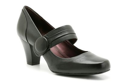 CLARKS shoes: Alpine Clover ~ amazingly comfy and durable