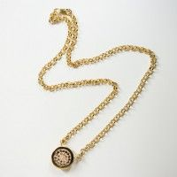 Mi Moneda Cambio Collier http://www.thebeautymusthaves.com/fashion/new-mi-moneda-cambio-collier-goud/