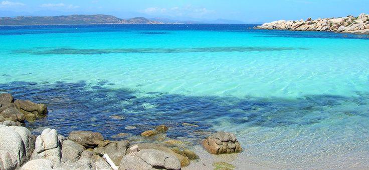 Ile de Cavallo, Corsica