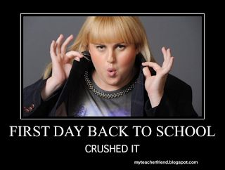 My Teacher Friend: Back to School Memes that You will {HEART}