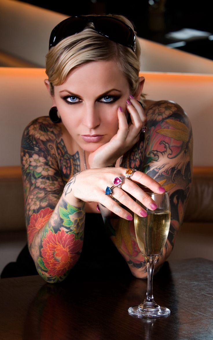 Nikole Lowe Tattoo Artist Pinterest Blue Topaz And