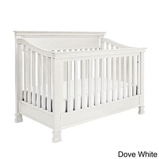 Diy Crib Conversion To Full Bed