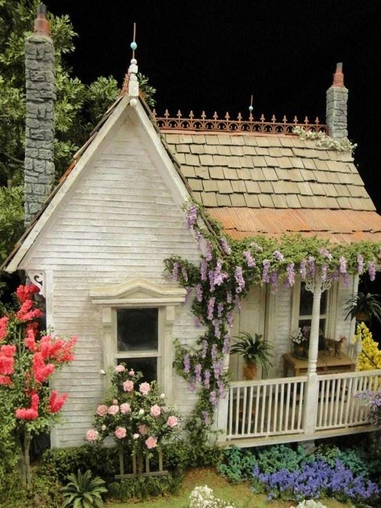 Bill Lankford cottage