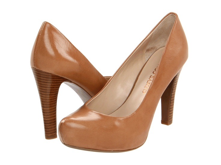 Franco Sarto: Cicero Heel in Natural $89