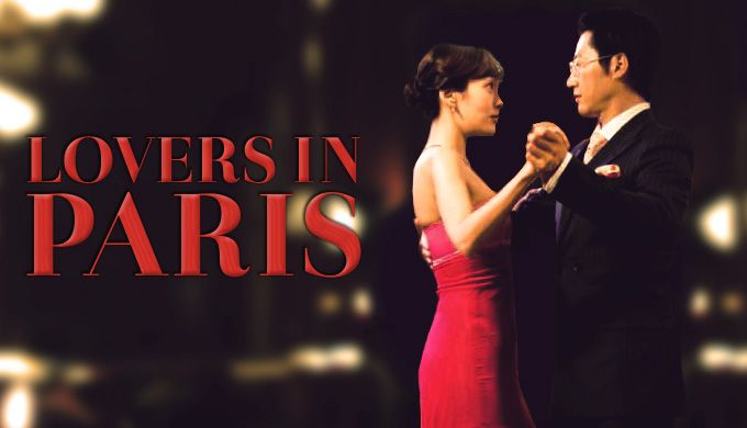 The phenomenon that began the popular Lovers trilogy, Lovers in Paris is one of the most popular Korean dramas of all time.